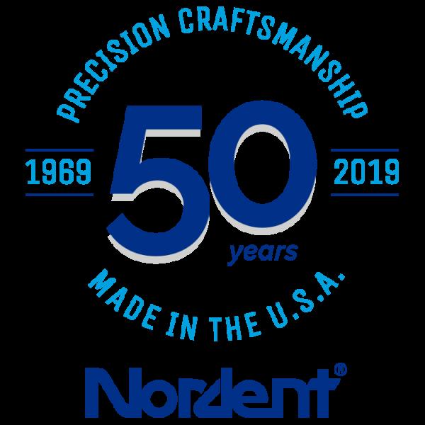 Кой са Nordent Manufacturing Inc.?